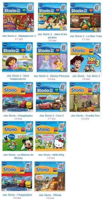telecharger jeux storio gratuit